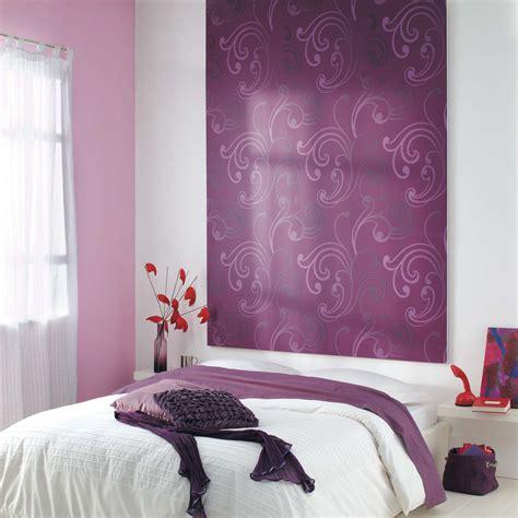 modele tapisserie chambre papier peint pour chambre à coucher adulte meuble