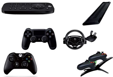 console accessories enhance your gaming experience with accessories for gaming