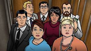 'Archer' Renewed by FX Through Season 10 – Variety