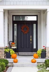 Secret, Tricks, For, Your, Halloween, Door, Decorations, Revealed