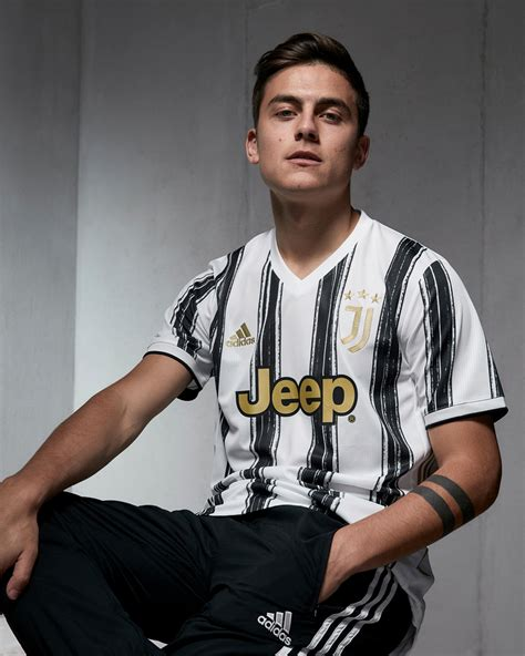 Juventus home, Away & 3rd kits for the 2020/21 season by ...