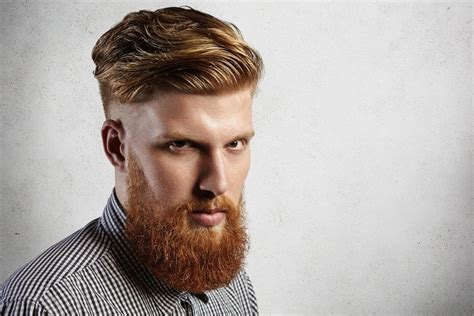long hair undercuts  men october
