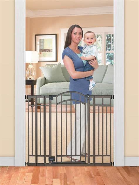 Summer Infant Decorative Gate by Safety Gate Baby Child Pet Toddler Walk