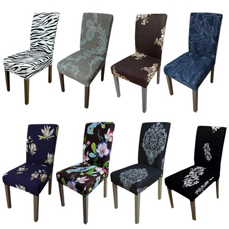 popular leopard print chair cover buy cheap leopard print