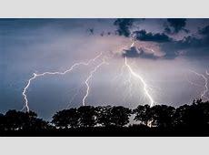 Keine Angst vor Blitz und Donner So schützen Sie sich bei