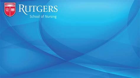 visual identity  branding resources rutgers school