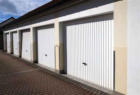 Mieterhöhung Für Eine Garage  Was Ist Möglich