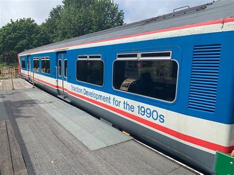 East Kent Railway (Shepherdswell) - 2020 All You Need to ...