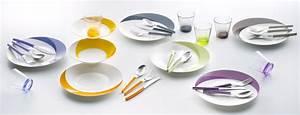 Stunning Servizio Piatti Colorati Cucina Ideas