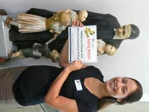 Safety Slogan Contest Winners