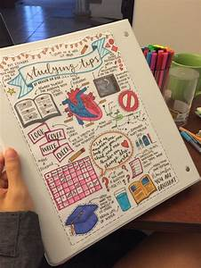 Revise or Die | Organización | Pinterest | School, Note ...