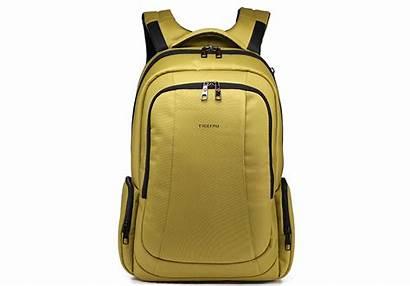 Inch Backpack Hiking Theft Notebook Waterproof Nylon
