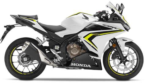 Honda Cbr500r Image by 2019 Honda Cbr500r A2 Honda New Motorcycles