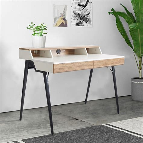 Computer Table For Office Use by Aliexpress Buy Office Computer Table Wooden Desk
