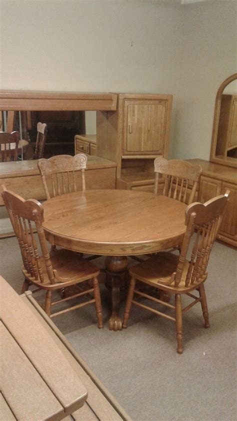 keller dining table 4 chairs delmarva furniture