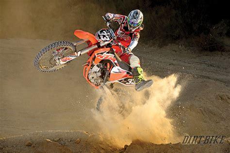 dirt bike dirt bike magazine 2015 250f motocross shootout