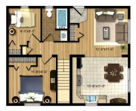 Loft Cabin Floor Plans Maison Neuve Chalets Modèle