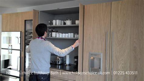 Pocket Door Kitchen Cabinets by Bulthaup B3 Kitchen Pocket Door