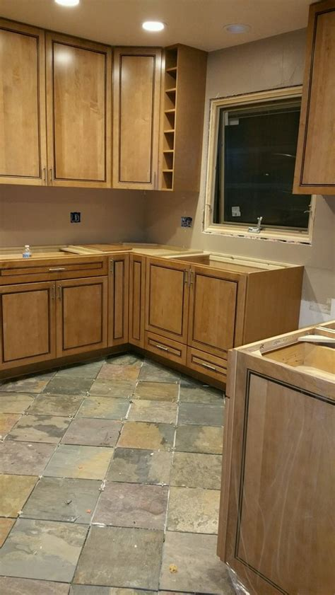 height of kitchen cabinets granite counter w height backsplash help 7022