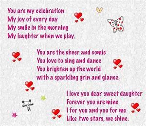 Happy Birthday Poems - Birthday Poems For Her, Him