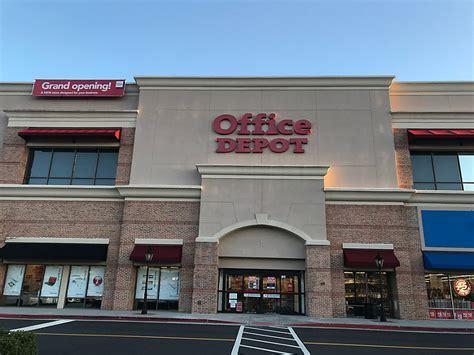 Office Depot Vernon by Office Depot In Atlanta Ga 1155 Mt Vernon Highway Ste 700