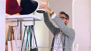 Taschen Aufbewahrung Ikea : trucs astuces ikea 9 ranger intelligemment les sacs main et les chapeaux youtube ~ Orissabook.com Haus und Dekorationen