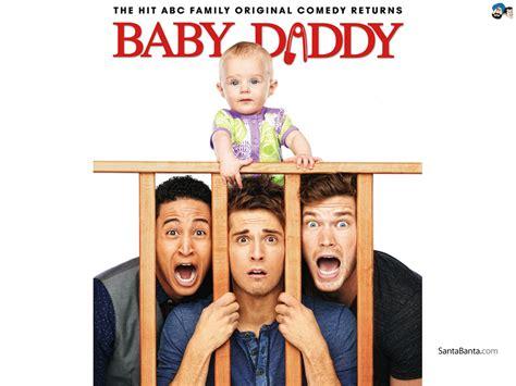 baby daddy wallpaper