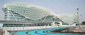Circuit Yas Marina : het yas marina circuit in abu dhabi alles over dubai ~ Medecine-chirurgie-esthetiques.com Avis de Voitures