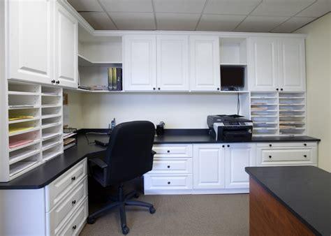 home and office organization island custom closets