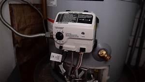 Gas Water Heater Pilot Light Not On