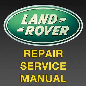 Land Rover Discovery 3 Lr3 2005 2006 2007 2008 2009 Oem