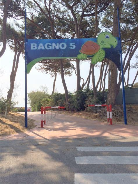 5  Bagno 5 Beach Establishment  Lignano Sabbiadoro