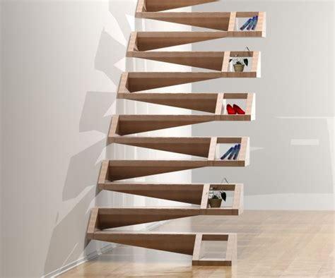 les 25 meilleures id 233 es de la cat 233 gorie escalier suspendu sur re escalier inox