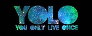Du Remarquer: #YOLO