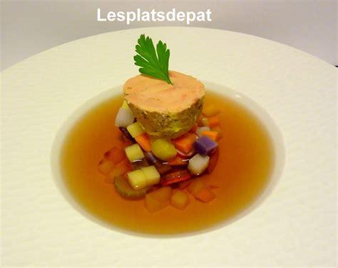 pot au feu robuchon concours ariak 233 foie gras fa 231 on pot au feu lesplatsdepat