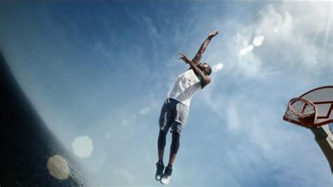 Air Jordan Xxxi Tv Commercial Hangtime Featuring Kawhi