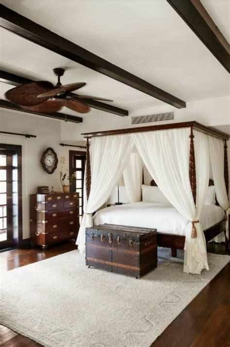 Intérieur classic et très chic à l aide de meuble colonial Archzine fr