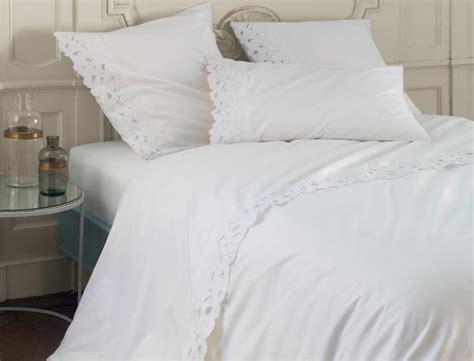 chambre de la haute couture linge de lit haute couture linvosges