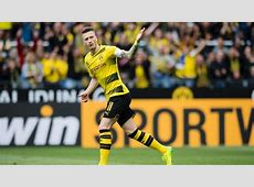 Reus perfection seals Dortmund UCL groupstage place in