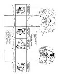 Printable Easter Activities Worksheets