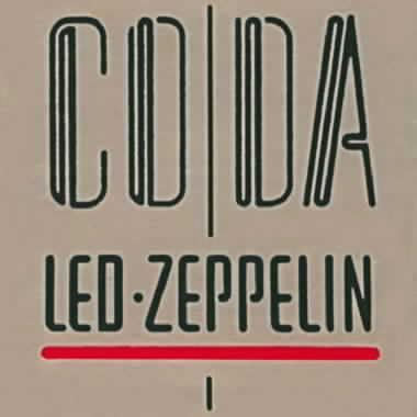 An example of a coda is the end of a ballet or other dance presentation. Download Led Zeppelin - Coda mp3 320k 1982 a4k Torrent   1337x