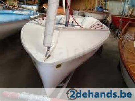 420 Zeilboot Kopen by Lanaverre 420 Zeilboot Tweedehands Verkoop Particulier