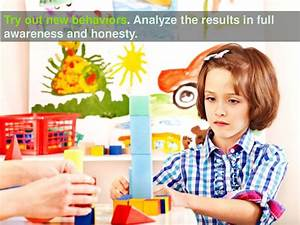 Try Out New Behaviors  Analyze