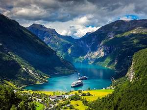 Amazing photos reveal the stunning beauty of Norway ...