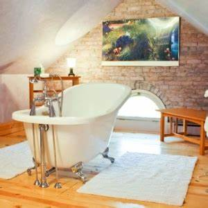 Badewanne Unter Dachschräge : rundes waschbecken f r ihr badezimmer ~ Lizthompson.info Haus und Dekorationen