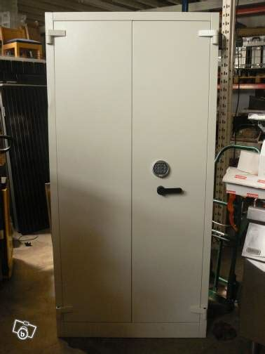 armoire forte securisee  code