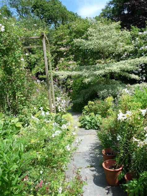 Carol Klein's Garden, Devon  Avant Garden Pinterest