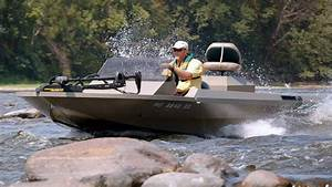 Inboard Jet Drive Fishing Boats images