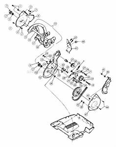Mtd Yard Machines Snowblower Parts Diagram