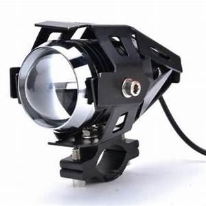 Jual Lampu Depan Motor Transformer Led Projector Cocok